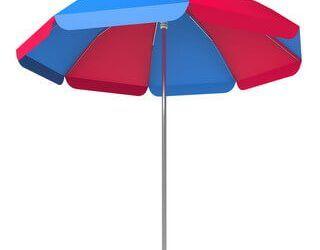 การเลือกซื้อร่มสนามและวิธีเก็บรักษาอย่างถูกต้อง