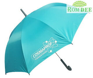 COSMAPROF - ร่มตอนเดียว สีฟ้า