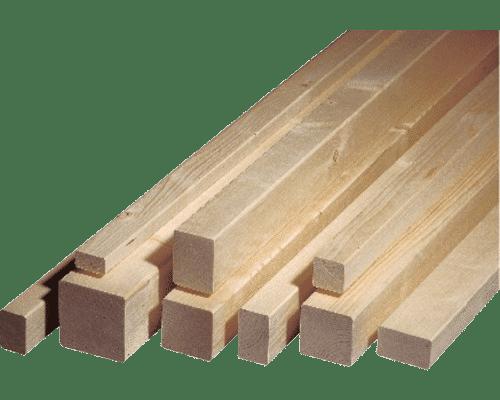 Holzbaustoffe