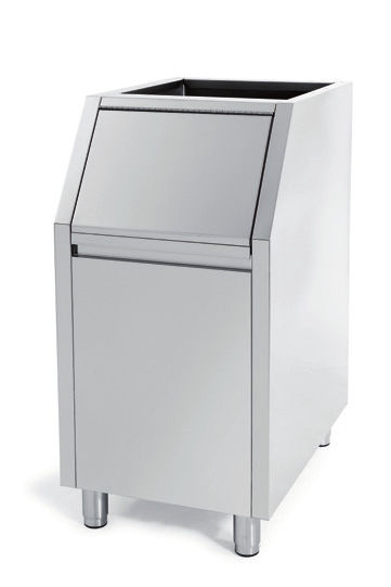 Buy Brema Ice Maker BIN 110 at best price in India with Free Shipping, Installation & Service