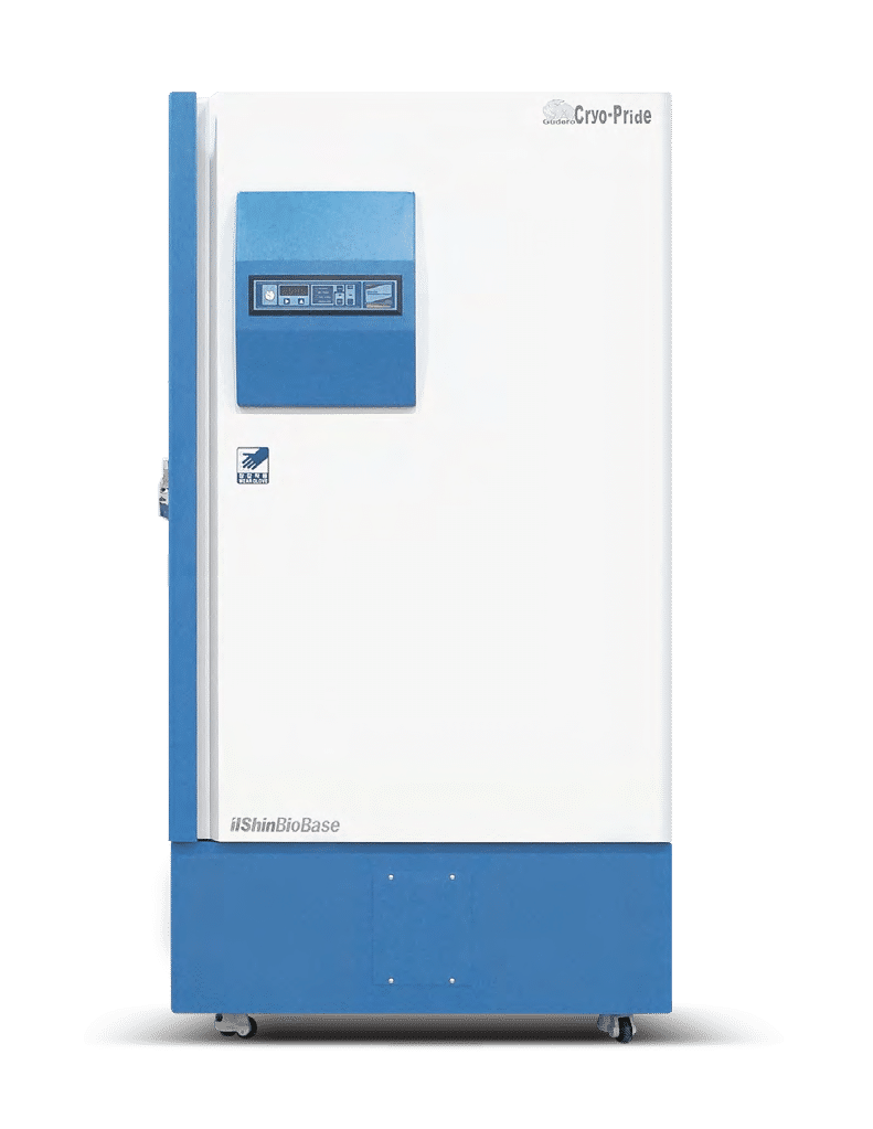 Buy ilShin Biobase Deep Freezer DF 3517 at best price in India with Free Shipping, Installation & Service