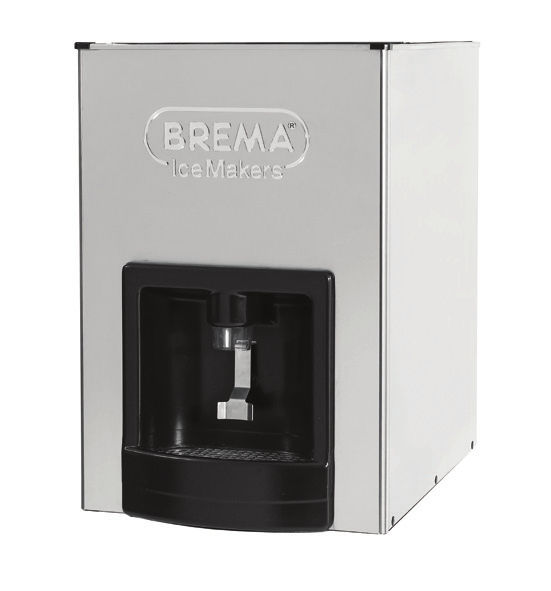 Buy Brema Ice Maker ID 70 at best price in India with Free Shipping, Installation & Service