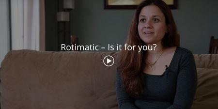 Rotimatic Reviews | Customer Testimonials for Rotimatic
