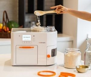Rotimatic Automatic Roti Maker Machine