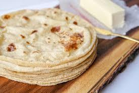 Roti/Chapati/Phulka