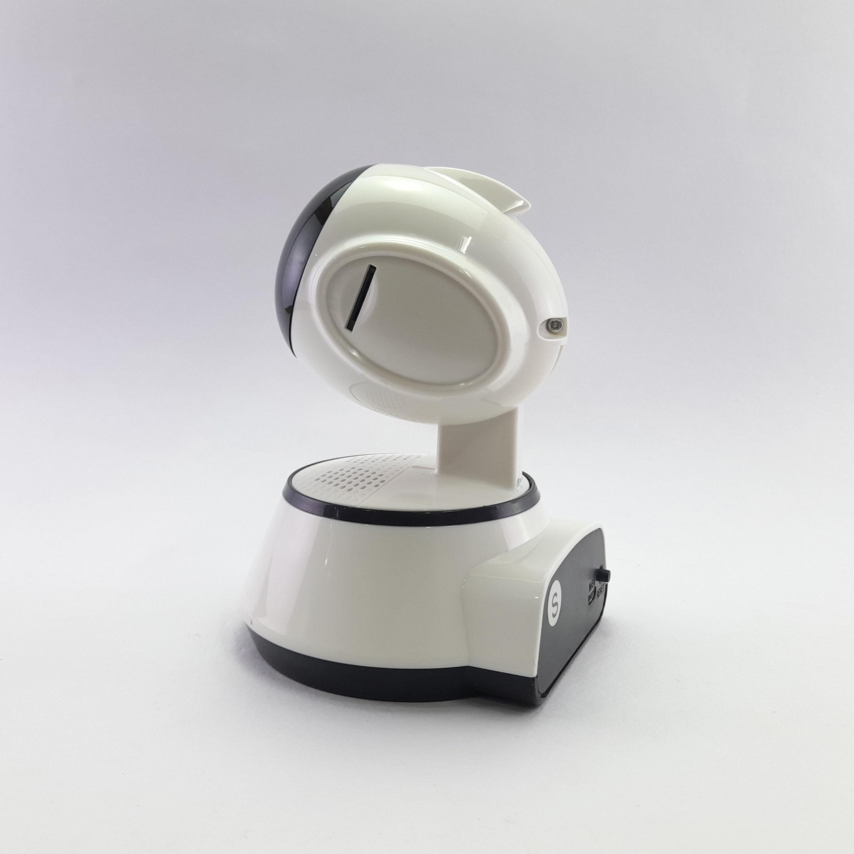 Robocam SD Card slot