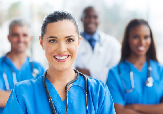 Bulk SMS in Health Care Industries