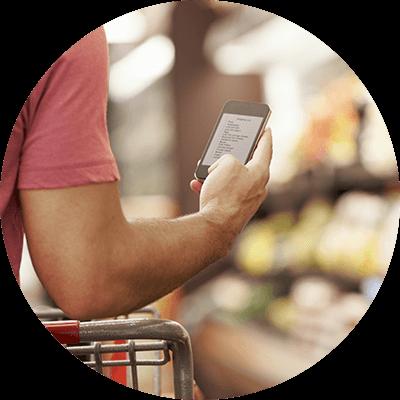 Retail Bulk SMS