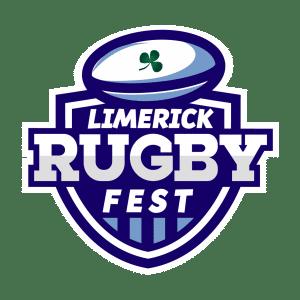 Limerick Rugby Fest Logo