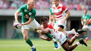 ireland-v-japan-rugby-world-cup-packages-keith-earls