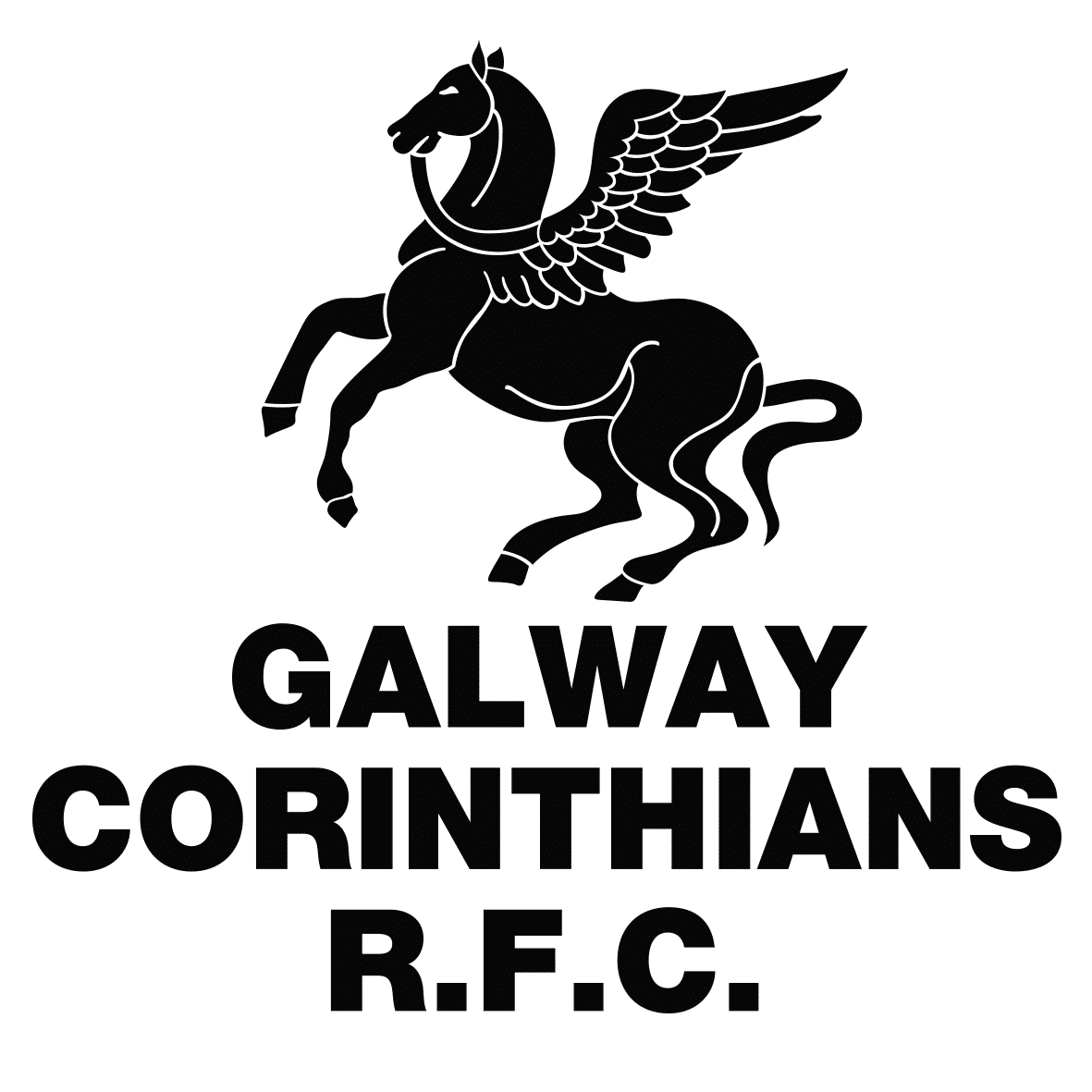 Galway Corinthians U14s