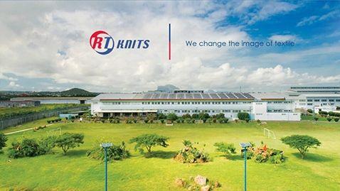 RT Knits La Tour Koenig Factory