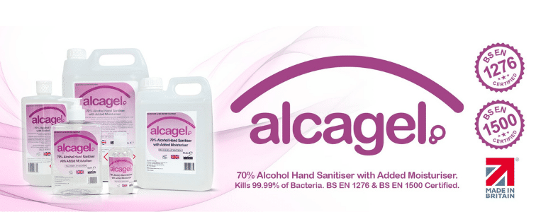 Alcagel®