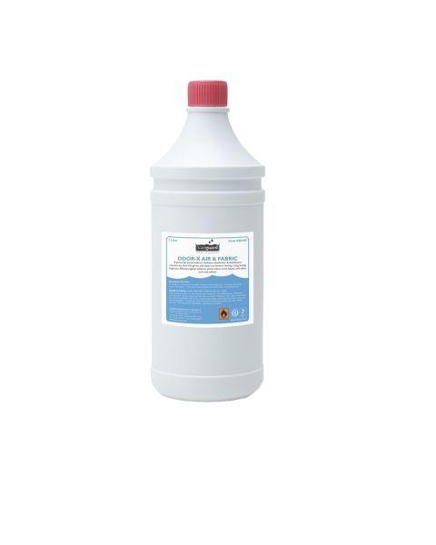Odor-XXX Air & Fabric & Surface Fresh Conc - 1Ltr
