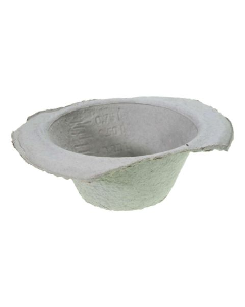 Disposable Pulp Vomit Bowls (200)