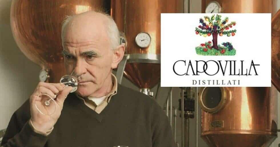 Capovilla-Distillati