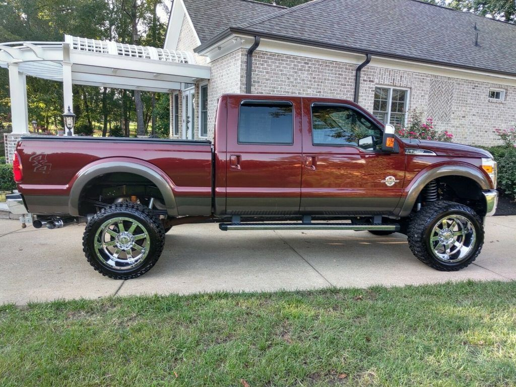 awesome 2016 Ford F 250 Super DUTY offroad