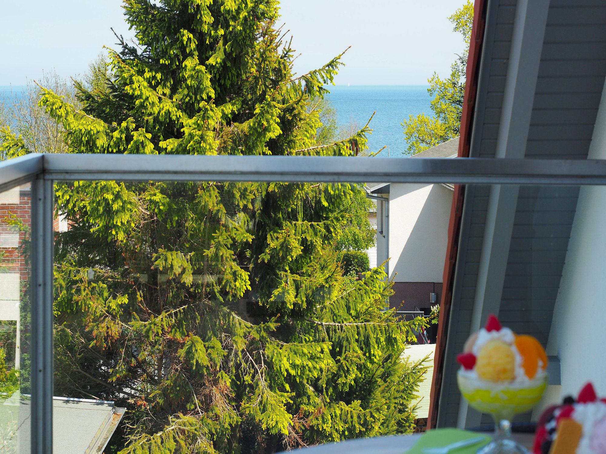 Innenaustattung von der Ferienwohnung Meeresbrise Ferienwohnung 10 im Ostseebad Boltenhagen