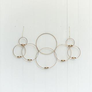 Circular Hanging Backdrop