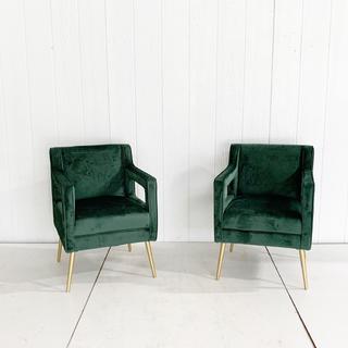 Emerald Modern Chair