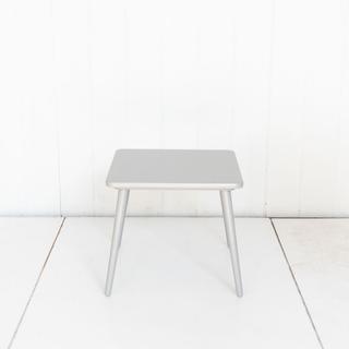 Grey Modern Kids Play Table