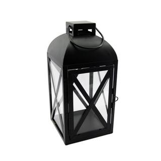 classic black lantern