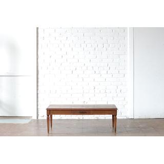 Mahogany mid-century modern Coffee Table