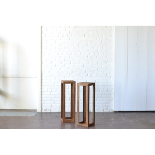 Modern Stained Columns