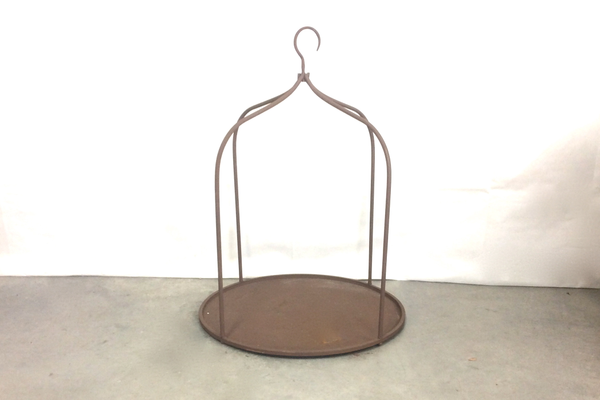 Hanging Iron Piece