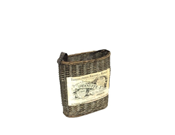 French Picking Basket