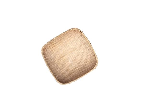 Woven Square Basket