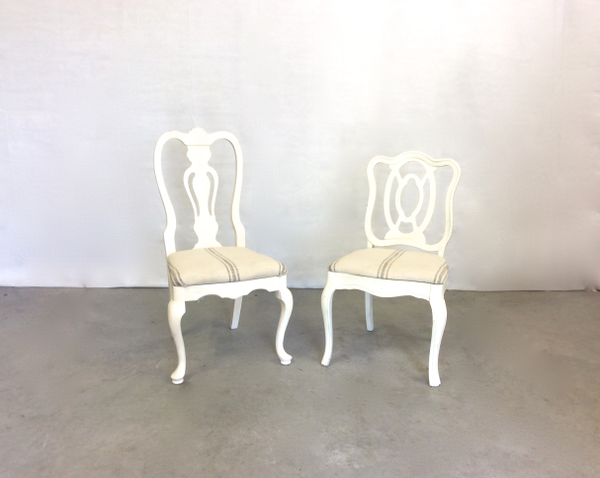 Bettybell & Lucylou Chairs