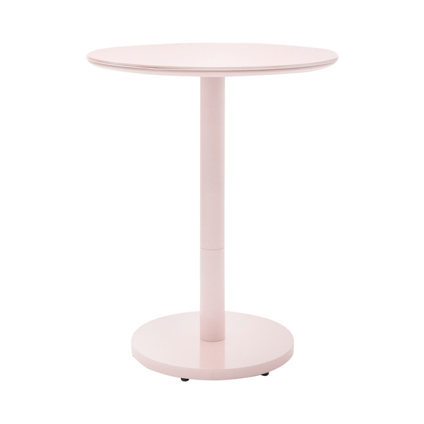 Jagger Bistro Tables - Blush