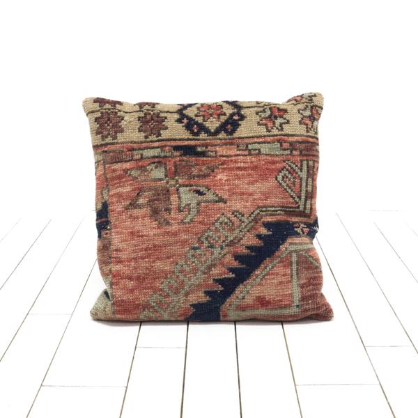 Medium Kilim Pillow #28