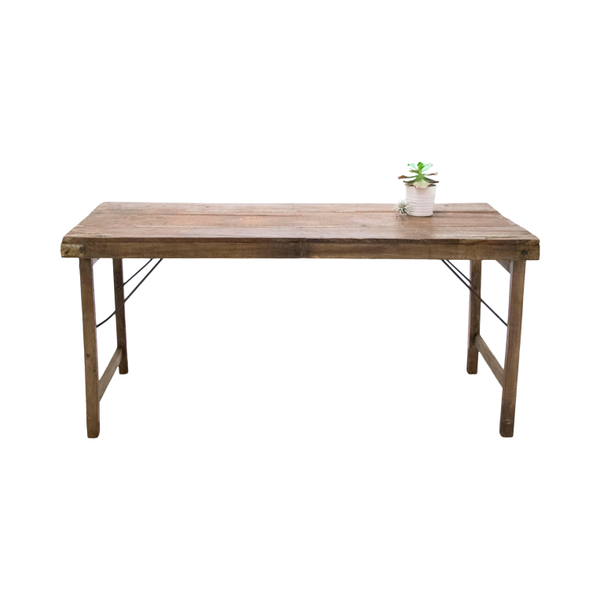 Brixton 6-Ft Farm Tables