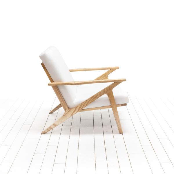 Harvey Chairs - White