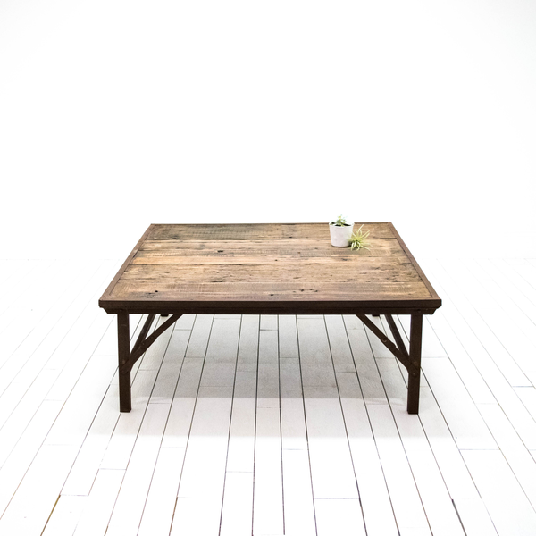 Abraham Coffee Tables