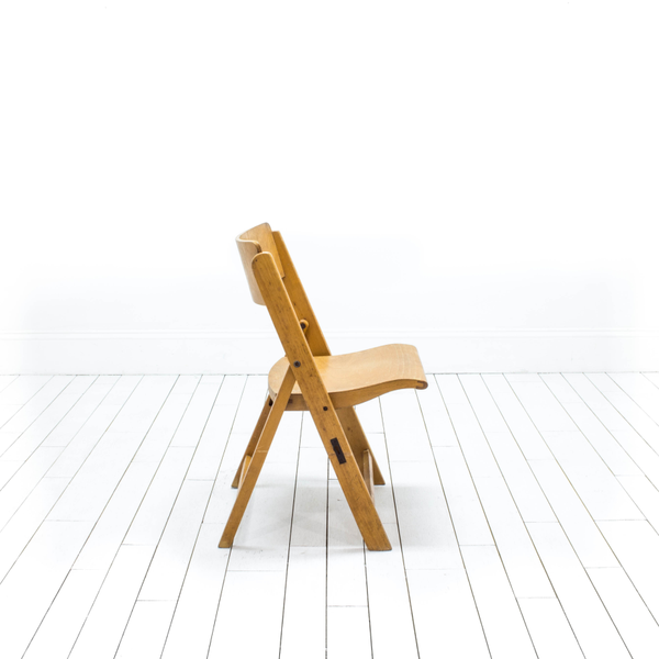 Thompson Folding Chairs