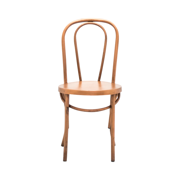 Copper Bistro Chairs
