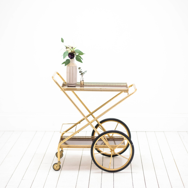 Marlowe Bar Cart