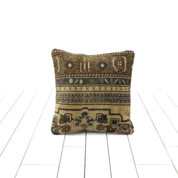 Small Kilim Pillow #38