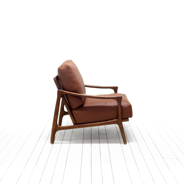 Graham Chairs - Brown