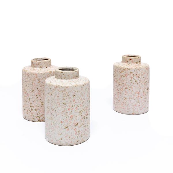 Terrazzo Vases - Small