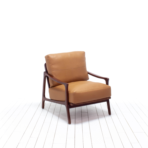 Graham Chairs - Camel