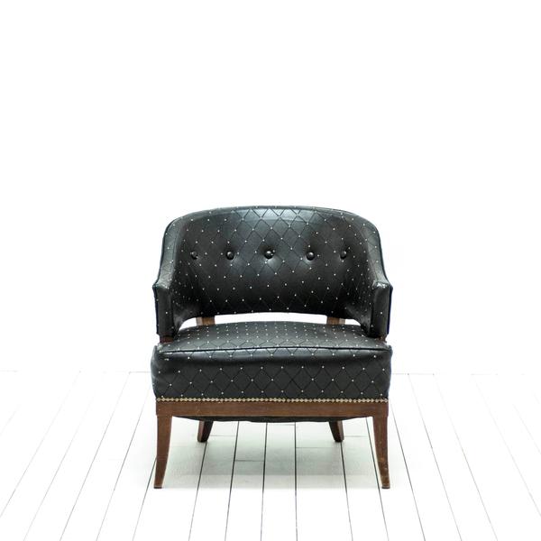 Heston Chair