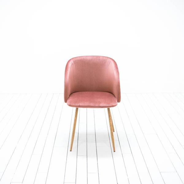 Wyatt Chairs - Pink