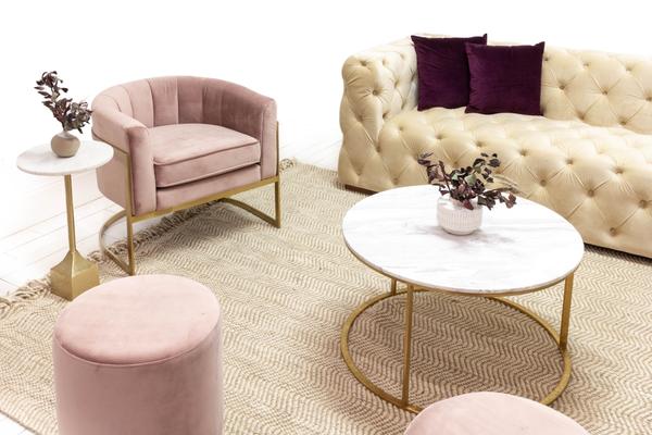 Paris Lounge