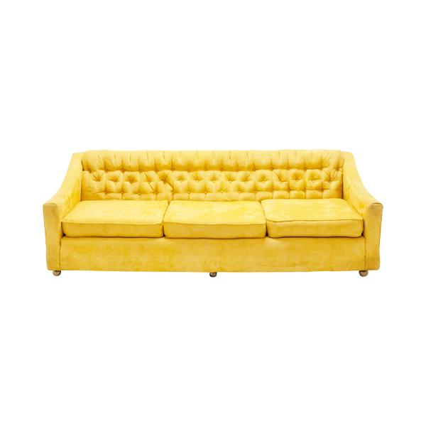 Sunny Sofa