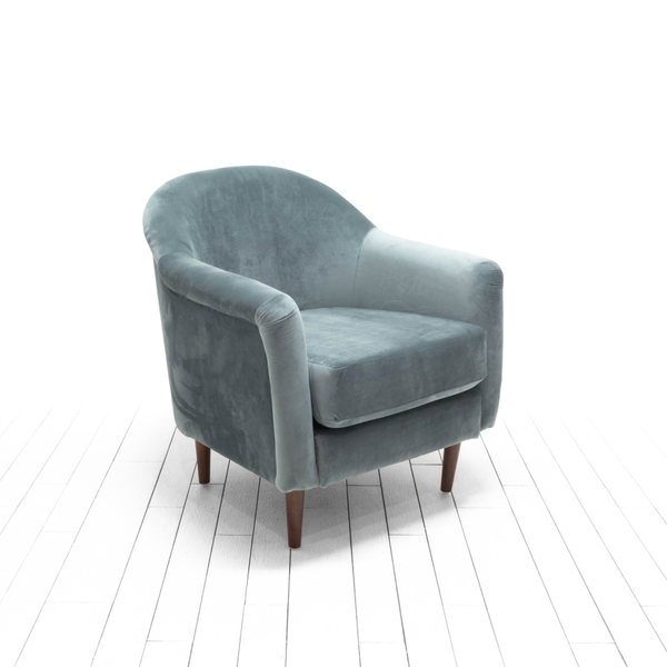 Nova Chairs - Steel Gray