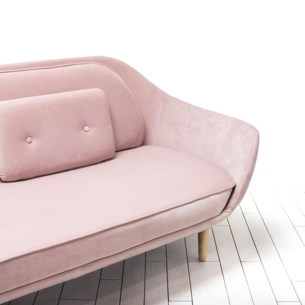 Judy Sofa - Pink